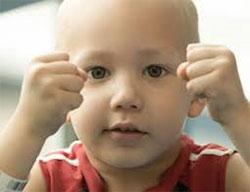 Κάθε 4 λεπτά κάποιος διαγιγνώσκεται με καρκίνο του αίματος. Η λευχαιμία είναι ο πιο συνηθισμένος καρκίνος στην παιδική ηλικία.